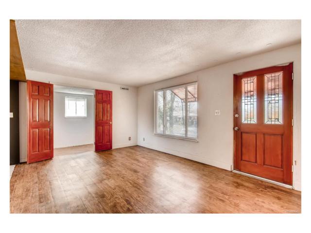 1232 Boston Street, Aurora, CO 80010 (#8385468) :: The Peak Properties Group