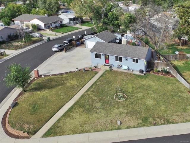 5881 E 77th Avenue, Commerce City, CO 80022 (MLS #8385604) :: Kittle Real Estate