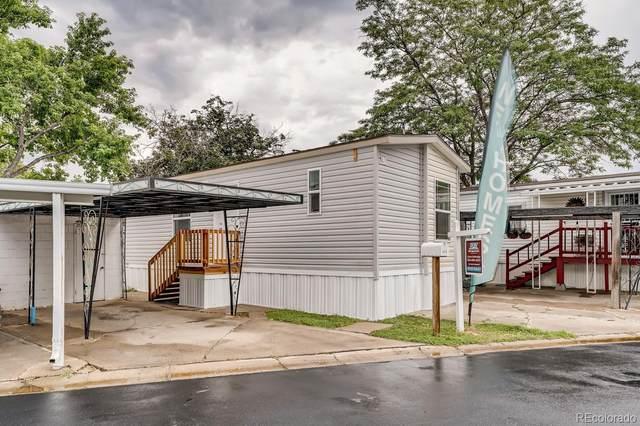 1540 Billings St C-71, Aurora, CO 80011 (MLS #8385725) :: 8z Real Estate