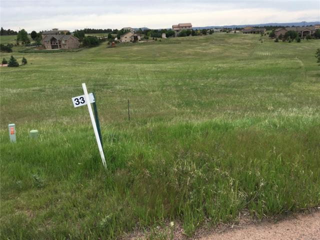 3210 Double Tree Court, Colorado Springs, CO 80921 (MLS #8385822) :: 8z Real Estate