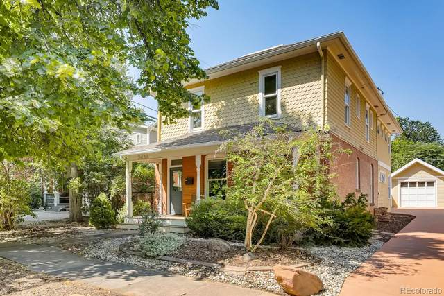 2439 10th Street, Boulder, CO 80304 (#8385923) :: The Artisan Group at Keller Williams Premier Realty