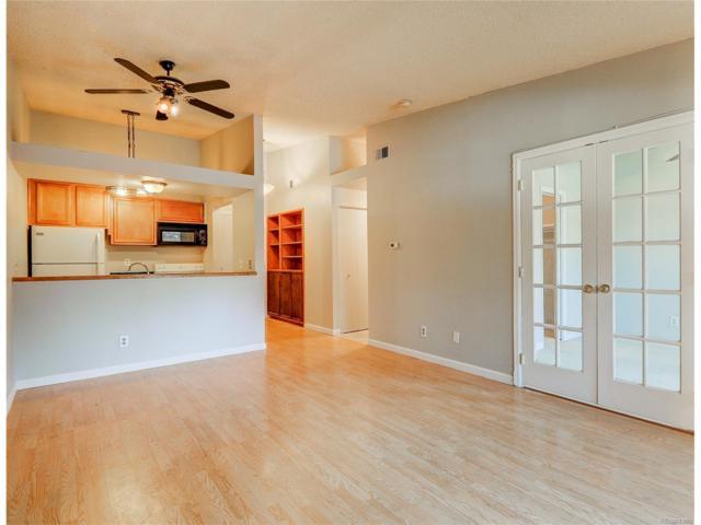 4273 S Salida Way #12, Aurora, CO 80013 (#8385972) :: Thrive Real Estate Group