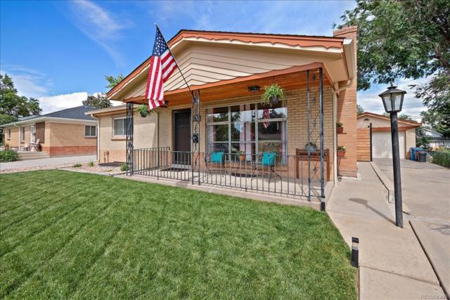 7420 Osceola Street, Westminster, CO 80030 (MLS #8386308) :: 8z Real Estate