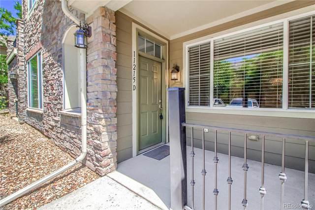 11215 Osage Circle D, Northglenn, CO 80234 (MLS #8386326) :: 8z Real Estate