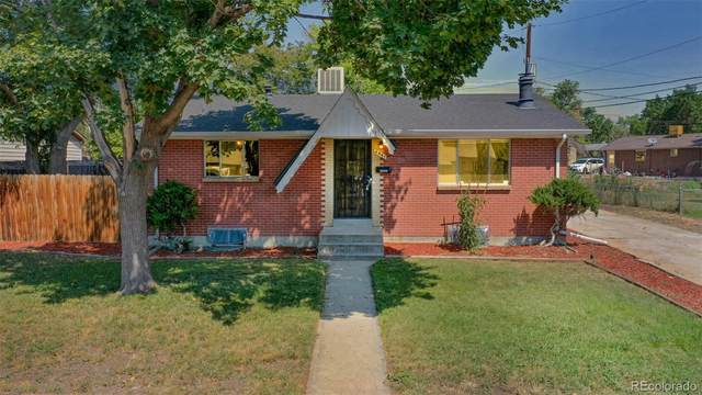 6861 Kidder Drive, Denver, CO 80221 (MLS #8386486) :: Keller Williams Realty