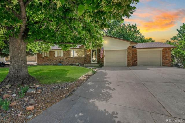 1431 S Cody Street, Lakewood, CO 80232 (#8386810) :: Bring Home Denver with Keller Williams Downtown Realty LLC