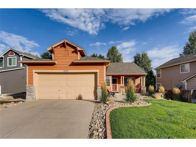 13377 Race Street, Thornton, CO 80241 (#8387089) :: Ford and Associates