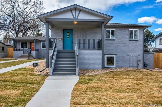 1655 Yates Street, Denver, CO 80204 (MLS #8387151) :: 8z Real Estate