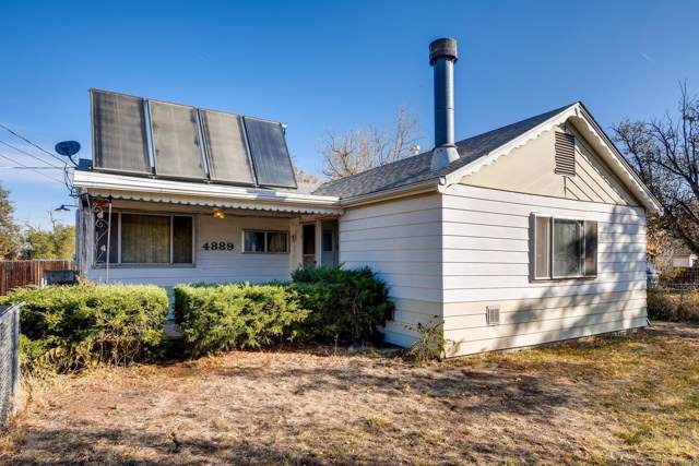 4889 W Tennessee Avenue, Denver, CO 80219 (MLS #8387379) :: 8z Real Estate