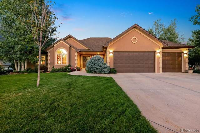 3510 Pinecliffe Avenue, Loveland, CO 80538 (#8387717) :: The DeGrood Team