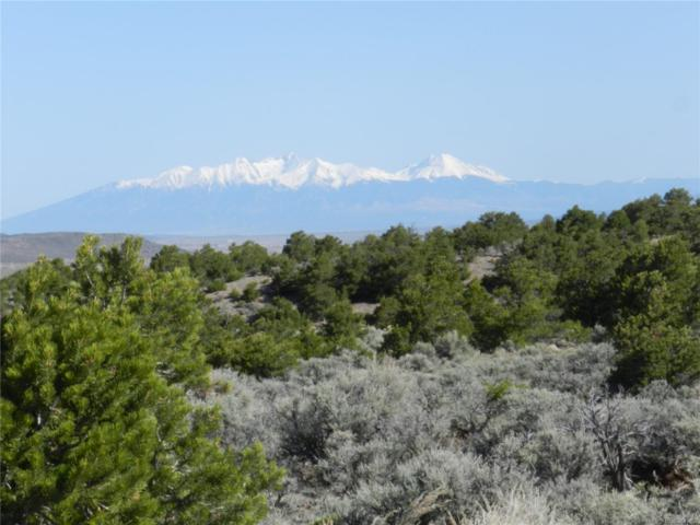 lot 24 Lakeview Road, San Luis, CO 81152 (#8387759) :: Wisdom Real Estate