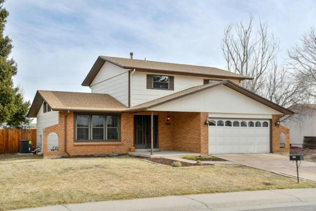 7130 S Reed Court, Littleton, CO 80128 (#8387764) :: The HomeSmiths Team - Keller Williams