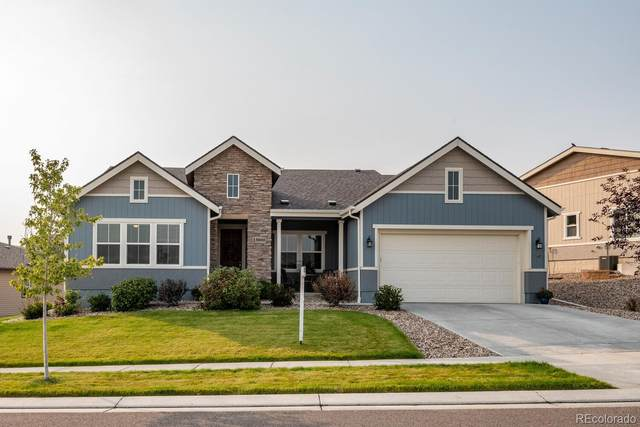 13000 N Montane Drive, Broomfield, CO 80021 (#8388403) :: The DeGrood Team