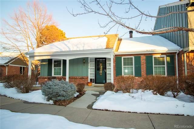 8721 E Amherst Drive D, Denver, CO 80231 (#8388502) :: Wisdom Real Estate