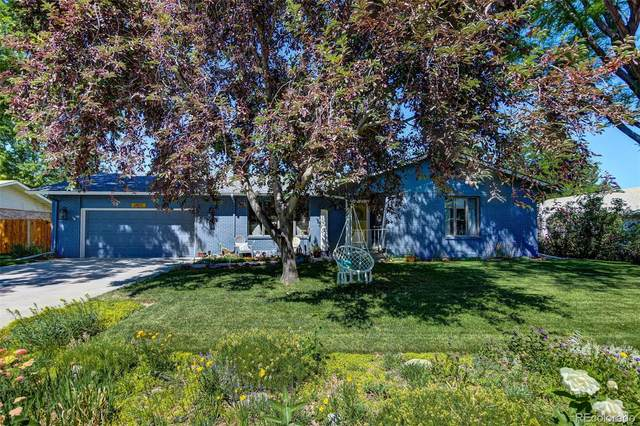 2431 50th Avenue, Greeley, CO 80634 (#8389449) :: Bring Home Denver with Keller Williams Downtown Realty LLC