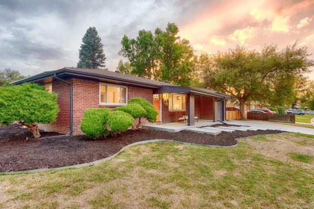 2093 S Tennyson Street, Denver, CO 80219 (#8389488) :: HomePopper