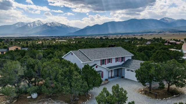 31270 County Road 384 A, Buena Vista, CO 81211 (#8389544) :: The DeGrood Team