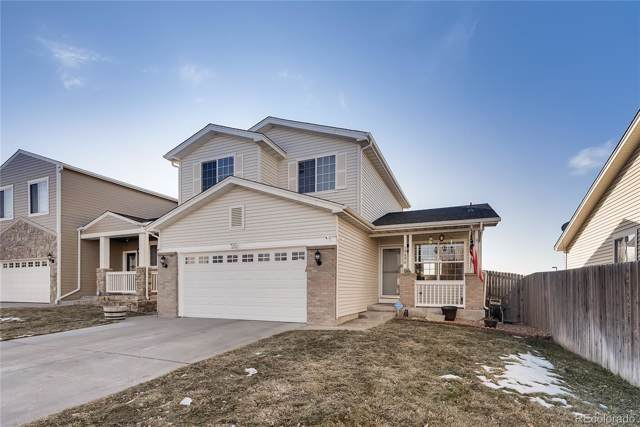 19890 Montview Drive, Aurora, CO 80011 (MLS #8389734) :: Keller Williams Realty