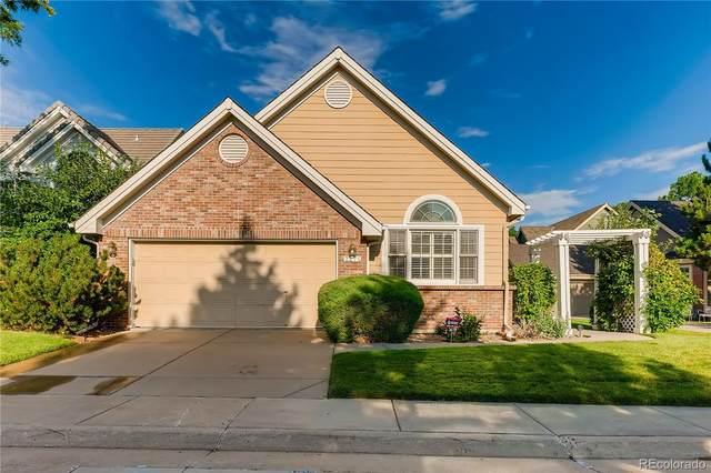 2275 S Depew Street, Lakewood, CO 80227 (#8389952) :: The HomeSmiths Team - Keller Williams