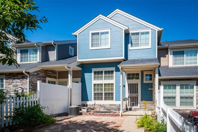 11366 Grove Street B, Westminster, CO 80031 (#8389991) :: The Galo Garrido Group