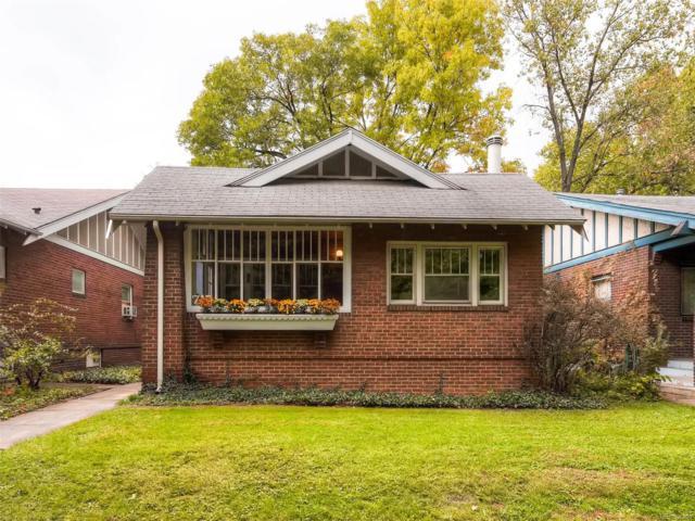 715 S Ogden Street, Denver, CO 80209 (#8390086) :: The Pete Cook Home Group