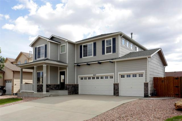8457 Chasewood Loop, Colorado Springs, CO 80908 (#8390341) :: The City and Mountains Group
