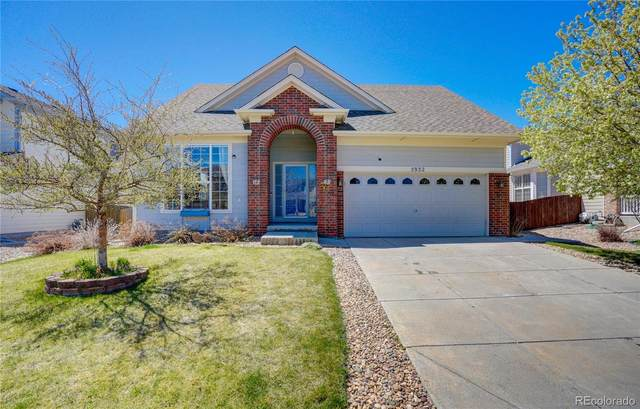 5932 E 114th Place, Thornton, CO 80233 (#8390366) :: Mile High Luxury Real Estate