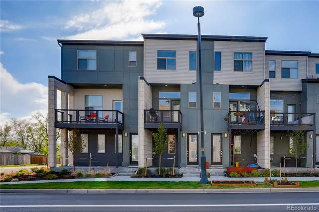 2507 Moline Street, Aurora, CO 80010 (#8390641) :: Peak Properties Group