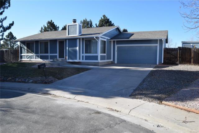 16840 E Napa Drive, Aurora, CO 80013 (#8390725) :: House Hunters Colorado