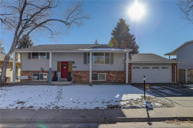 4710 W Temple Place, Denver, CO 80236 (#8391037) :: My Home Team