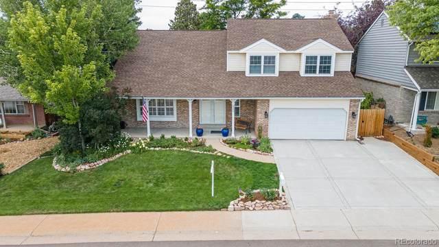 6259 E Caley Drive, Centennial, CO 80111 (MLS #8391086) :: 8z Real Estate