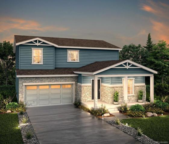 2103 Villageview Lane, Castle Rock, CO 80104 (MLS #8391146) :: 8z Real Estate