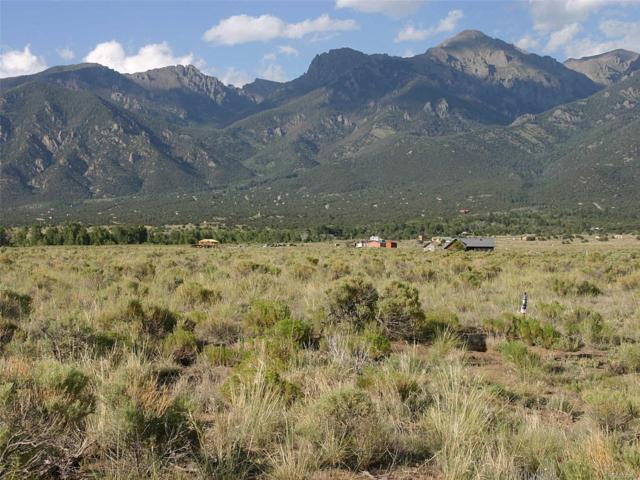 1259 & 1260 Homestead Trail, Crestone, CO 81131 (MLS #8391202) :: 8z Real Estate