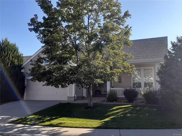 10210 Riverstone Drive, Parker, CO 80134 (MLS #8391800) :: 8z Real Estate