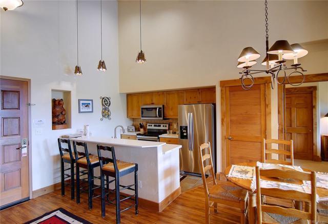 2920 Village Drive #2305, Steamboat Springs, CO 80487 (MLS #8391864) :: Kittle Real Estate