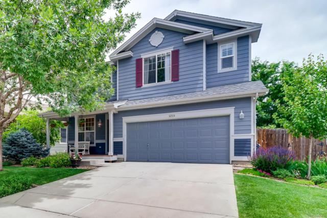 5229 Mt Arapaho Circle, Frederick, CO 80504 (#8392285) :: James Crocker Team