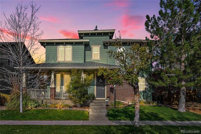 17211 E 107th Avenue, Commerce City, CO 80022 (MLS #8392290) :: 8z Real Estate