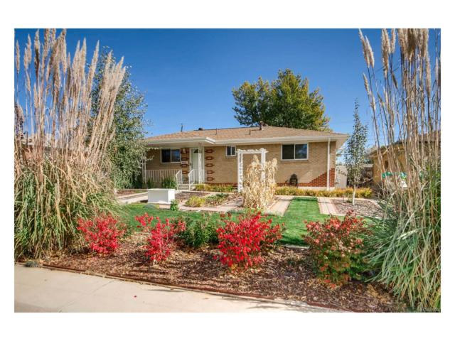 7442 Beach Court, Westminster, CO 80030 (#8392805) :: The Peak Properties Group