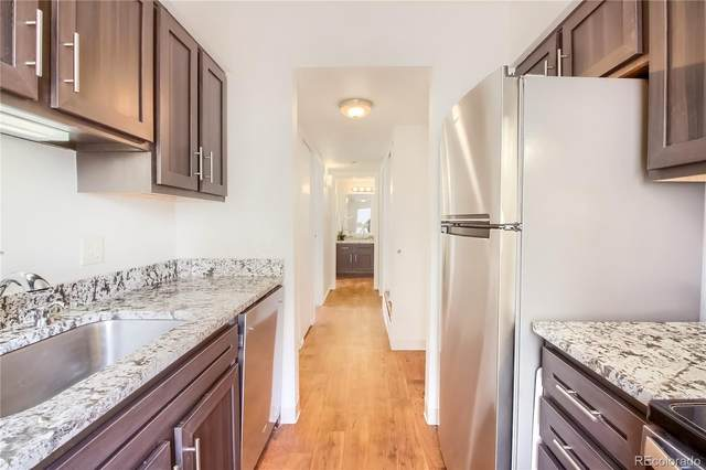3549 S Fairplay Way #11, Aurora, CO 80014 (#8392827) :: Briggs American Properties