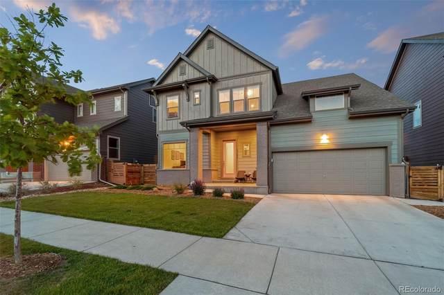 6752 Mariposa Street, Denver, CO 80221 (#8393140) :: Mile High Luxury Real Estate