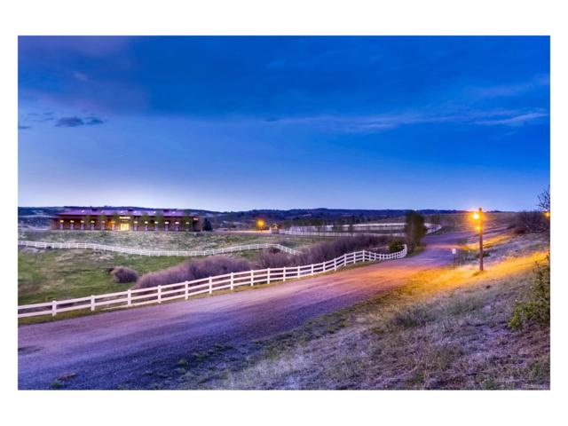 7440 N Us Highway 85, Sedalia, CO 80135 (MLS #8393349) :: 8z Real Estate