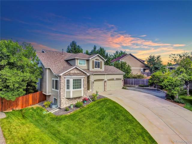8306 Swadley Court, Arvada, CO 80005 (#8393454) :: The DeGrood Team