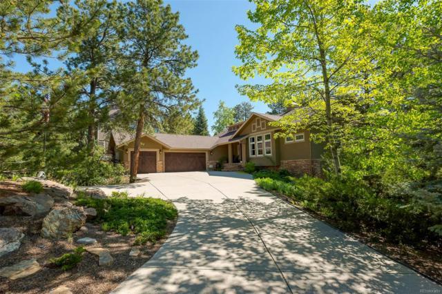 7132 Havenwood Drive, Castle Pines, CO 80108 (#8393522) :: HomePopper