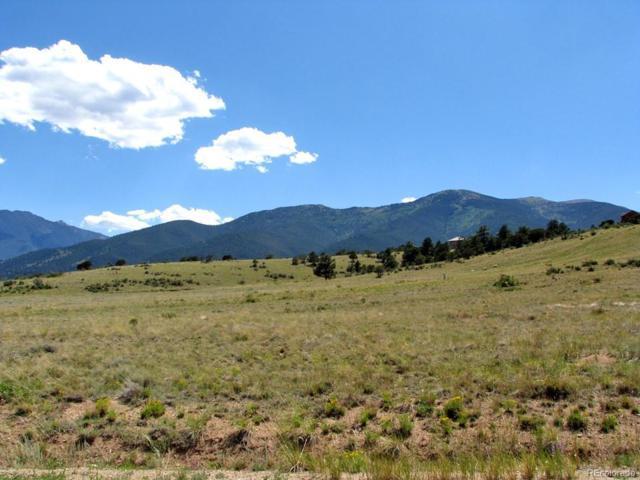 30800 Elk Horn Way, Buena Vista, CO 81211 (#8393700) :: milehimodern