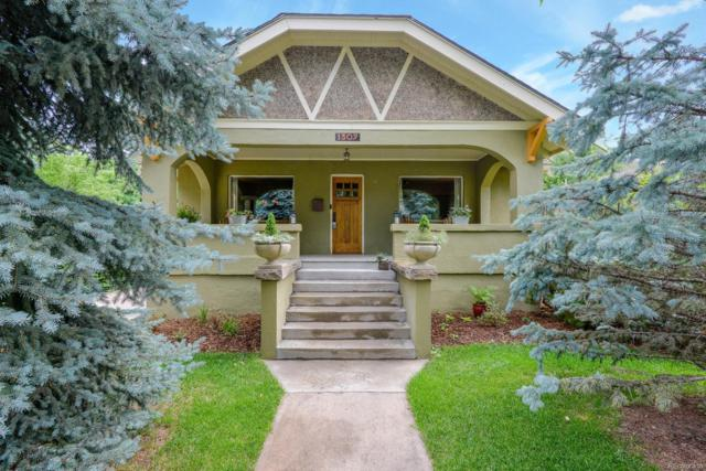 1309 Laporte Avenue, Fort Collins, CO 80521 (MLS #8393840) :: 8z Real Estate