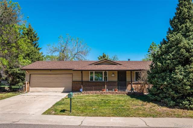 7113 W Hinsdale Drive, Littleton, CO 80128 (#8394294) :: Compass Colorado Realty