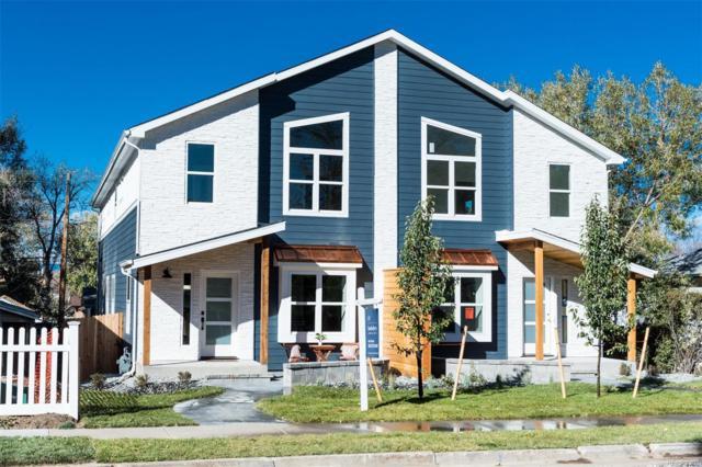 2987 S Sherman Street, Englewood, CO 80113 (#8395043) :: HomePopper