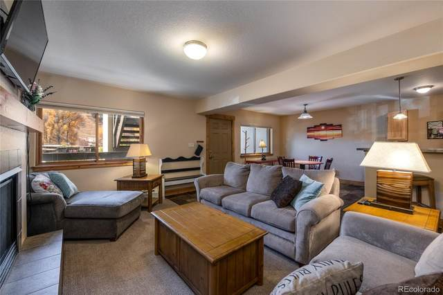 730 Yampa Street A3, Steamboat Springs, CO 80487 (#8395122) :: Wisdom Real Estate