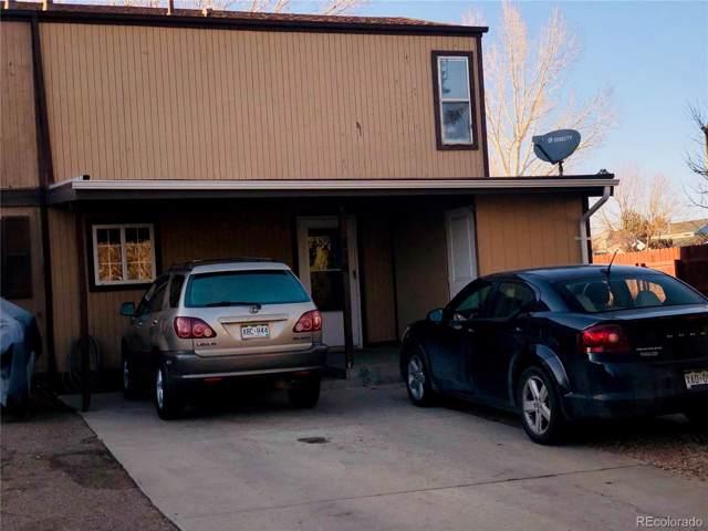 714 Arrow Court, Lafayette, CO 80026 (MLS #8395202) :: 8z Real Estate