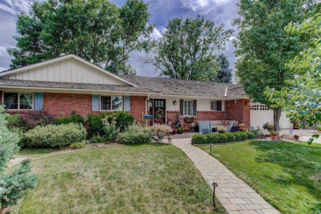 3084 E Amherst Avenue, Denver, CO 80210 (#8395238) :: The City and Mountains Group
